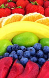 #Fruit Rainbow