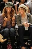 Beyoncé and Tyra Banks