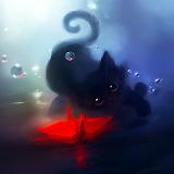 Hey Kitty...