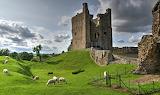 Brough Castle, Westmorland