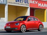 2011 VW Beetle Turbo