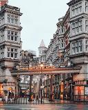 Scicilian Avenue, London WC2