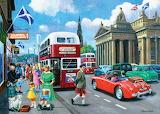 Edinburgh - Kevin Walsh