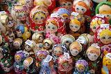 Russian dolls-matruschka