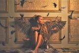 Dark Angel by Annie Mitova