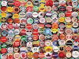 Tapas de cerveza