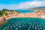 Sestri levante-Liguria-Italy-Baia del silenzio-Shutterstock