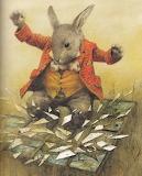 Robert Ingpen, Alice in Wonderland 4