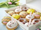 ^ Easter - Krispy Kreme
