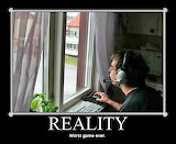 RealityWorseGameEver