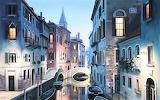 Painting City-Venezia