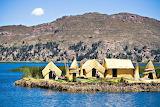 Floating Island Bolivia SA