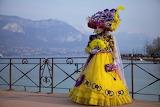 Carnaval vénitien  Annecy 2