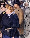 Louis Anquetin, Promenade, 1892