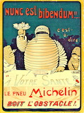 Michelin Poster 1898