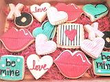 Cookies @ Bites & Blessings