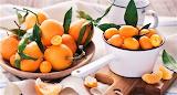 #Citrus Fruit