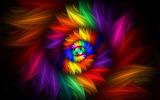 spiral by wolfepaw