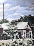Greenfield Village Harahan Sugar Mill