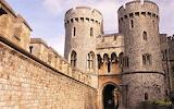 #Windsor Castle England