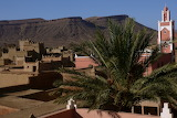 Berber Village Ait Ouzzine Morocco