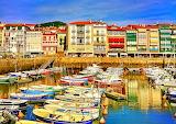 Boats, Spain