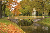 Autumn in St. Petersburg