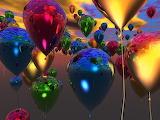 ~ Cool balloons!