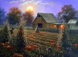 Harvest Moonlight~ AHunter wallpaperdsktpnxus -1500x1095-A-32583