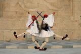 The-changing-of-the-guards-athens-greece