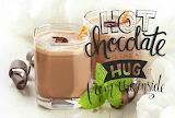 Hot chocolate & hugs