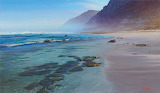 Western Cape Seascape by Andrew Cooper