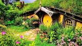 #Hobbit Home