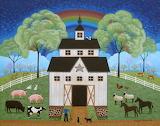 Noah's Barn - Mary Charles