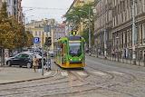 Poznan Tram Poland