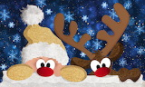 Nicholas and Rudolph