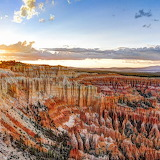 ☺ Awesome view of Bryce Canyon, Utah, USA...