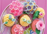 SpringCupcakes