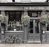 Marylebone Shop London England