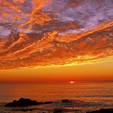 ☺♥ Sunset...