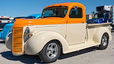Chevrolet pickup 1940