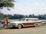 1961 Ford Galaxie Country Squire Stationwagon