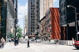 Loop street chicago