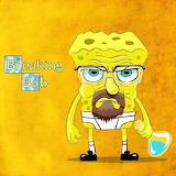 SpongeBob Squarepants Breaking Bad Parody