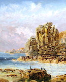 The Altar Rock - John Edward Brett
