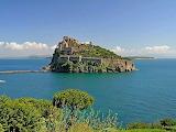 Ischia- Castello Aragonese