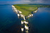 Old Harry Rocks, Isle of Purbeck, Dorset
