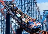 British amusement park
