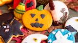 Delicious Halloween treats