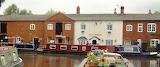 The Swan Inn, Fradley Junction